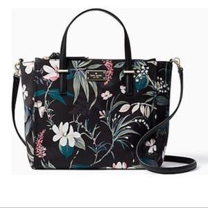 🌵kate spade Botanical Print Handbag